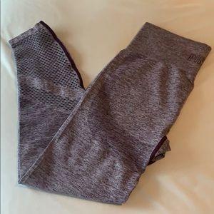 Victoria Secret high waisted seamless leggings